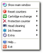 ssc service utility for epson l200